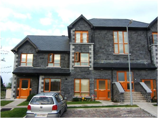 9 The Downs, Lakepoint Park, Mullingar, Co Westmeath N91EY15