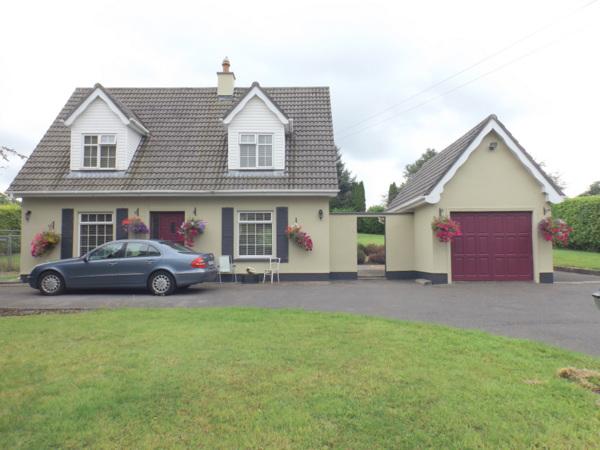 Ballynagall, Knockdrin, Mullingar, Co Westmeath N91 Y8X0