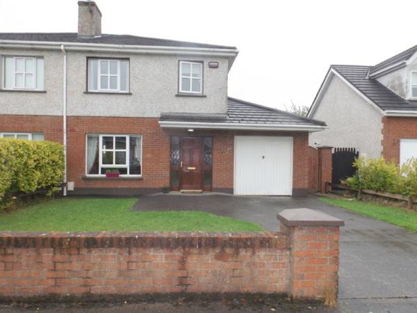 40 Ardilaun Heights, Mullingar, Co Westmeath N91 Y1E2