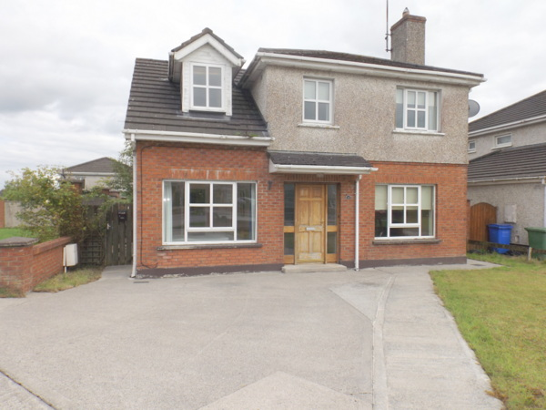 22 Ardilaun Green, Mullingar, Co Westmeath N91 F228