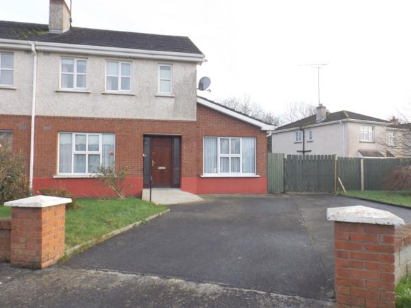 22 Ardleigh Crescent, Mullingar, Co Westmeath N91 E3E3