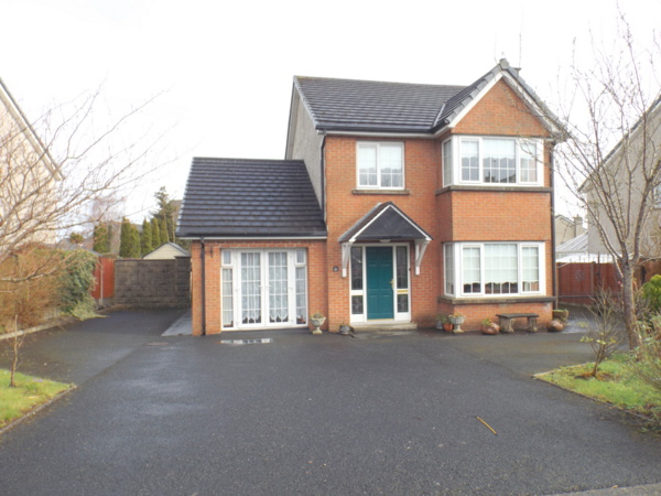 221 Greenpark Meadows, Mullingar, Co Westmeath N91 A6Y7