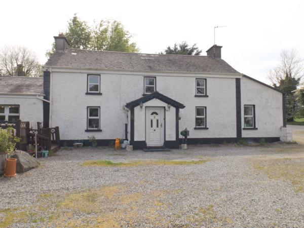 Lalistown, Ballinea, Mullingar, Co Westmeath N91 F4W7