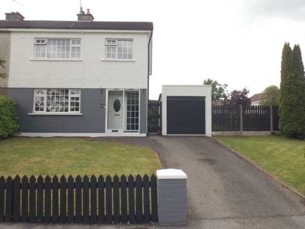 93 LYNN HEIGHTS, MULLINGAR, CO WESTMEATH N91 X0D6