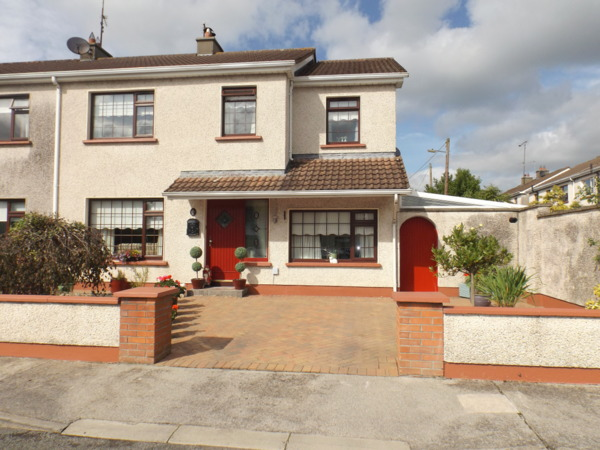 21 Auburn Village, Mullingar, Co Westmeath N91 V0F2
