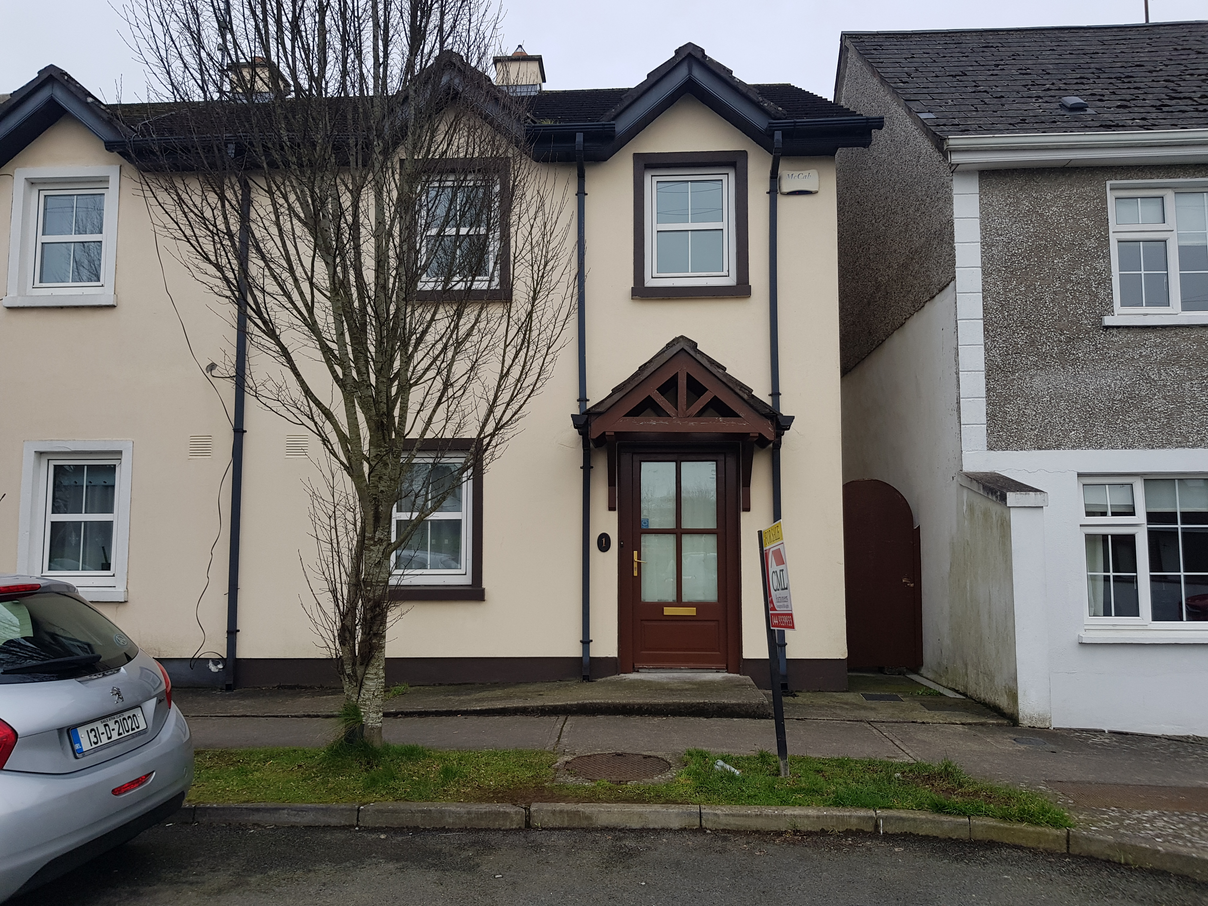 1 RATHGARVE COURT, WATER ST, CASTLEPOLLARD, CO WESTMEATH N91 V3H4