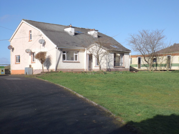 LICKBLA, CASTLEPOLLARD, CO WESTMEATH N91 DA25