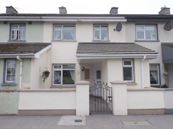 72 GRANGE VILLAGE, MULLINGAR, CO WESTMEATH N91 Y635