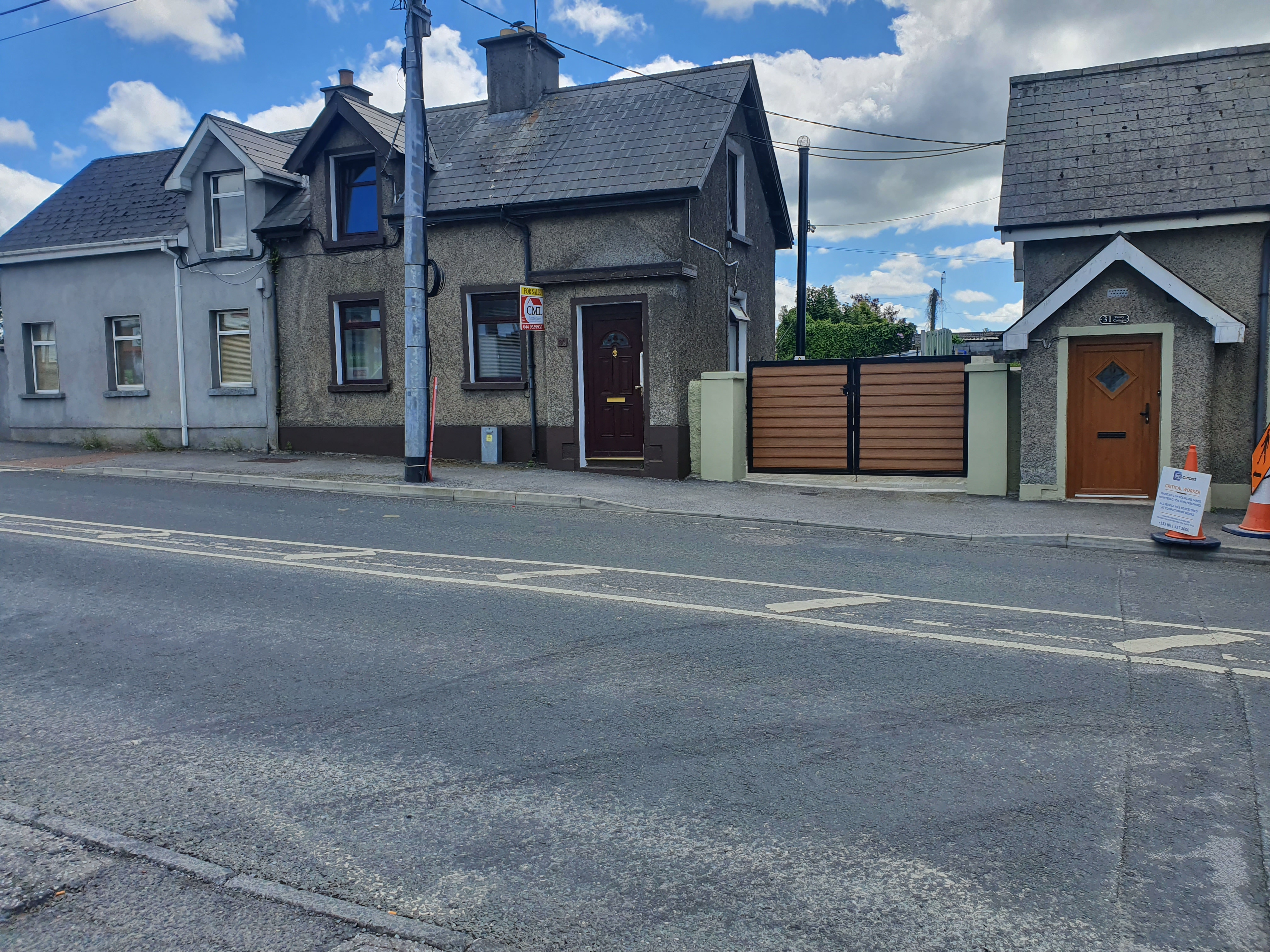 30 VALLEY COTTAGES, PATRICK ST, MULLINGAR, CO WESTMEATH N91 X5T9